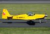 G-BWXJ (J) Slingsby T.67M 260 Firefly c/n 2245 Prestwick/EGPK/PIK
