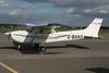 G-BANX Reims-Cessna F.172M c/n 0941 Le Touquet/LFAT/LTQ 09-09-07