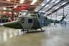 XZ185 Westland Lynx AH.7 c/n 069 Pima/14-11-16