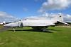 XV406 McDonnell-Douglas F-4M FGR.2 Phantom II c/n 2928 Carlisle/EGNC/CAX 31-08-14