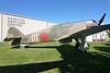 BAPC-73 (Z5252/01) Hawker Hurricane Replics c/n unkown Blenheim-Omaka 25-03-12