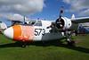 WP314 (CU/573) Percival P.57 Sea Prince T.1 c/n P57/64 Carlisle/EGNC/CAX 31-08-14