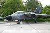 ZA354 BAe/Panavia Tornado GR.1 c/n BS007 Elvington/EGYK 23-05-08