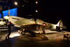 "TE288 (OU-V) Supermarine Spitfire LF.XVIe ""Royal Air Force"" c/n CBAF.11414 Wigram/NZWF 11-04-12"