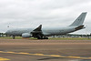 "ZZ338 Airbus A330KC3 Voyager ""Royal Air Force"" c/n 1419 Fairford/EGVA/FFD 22-07-19"