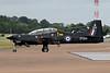 """ZF264 (264) Short Emb-321 T.1 Tucano """"Royal Air Force"""" c/n T48 Fairford/EGVA/FFD 22-07-19"""