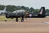 """ZF287 (287) Short Emb-321 T.1 Tucano """"Royal Air Force"""" c/n T58 Fairford/EGVA/FFD 22-07-19"""