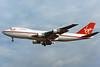G-VJFK Boeing 747-238B c/n 20842 Heathrow/EGLL/LHR 09-09-94 (10x15cm print)