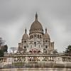 Paris; SacréCoeur