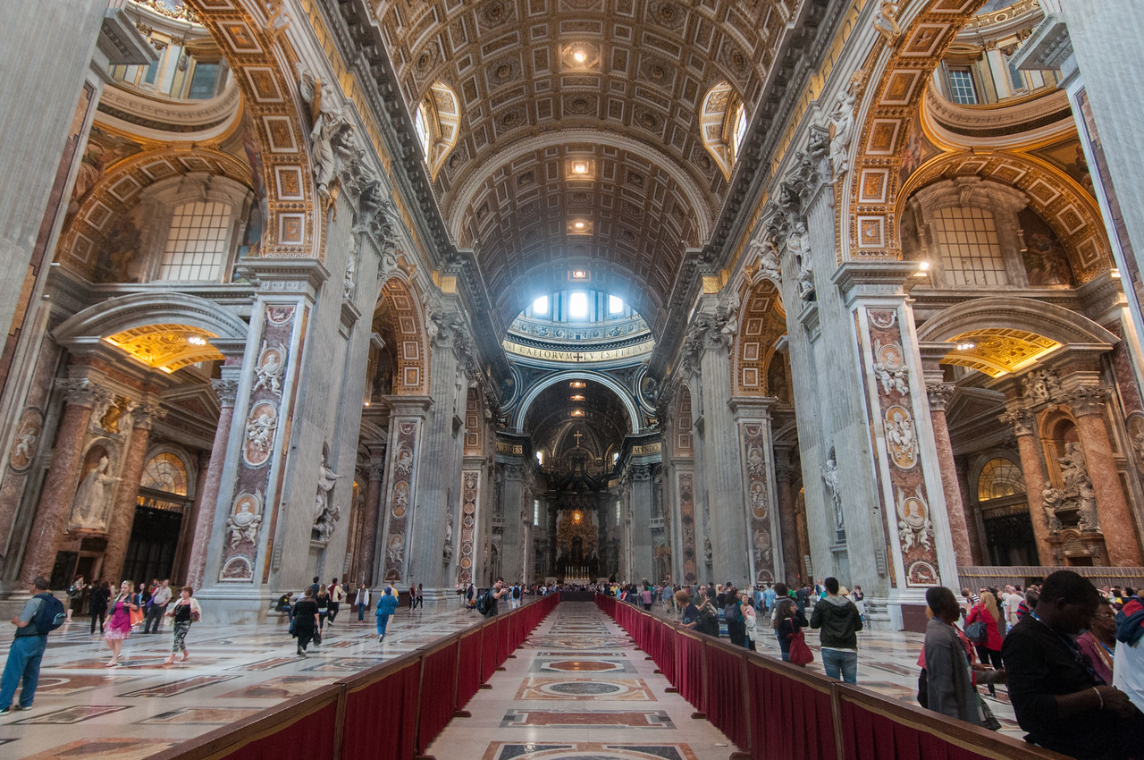 Vatican City - What to see and things to do - Rome