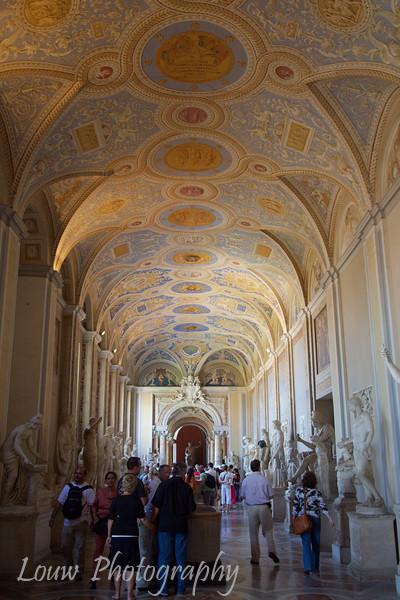 "<a target=""NEWWIN"" href=""http://en.wikipedia.org/wiki/Vatican_Museums"">Vatican Museums</a>, Vatican City"