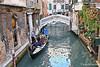Venice Gondola & Canal