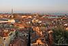 Warm Glow of Venice Sunrise