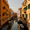 Journey into Venice 1 from the Europe Photography Collection
