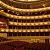 vienna: state opera house