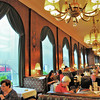 Café Landtmann, celui que fréquentait Sigmund Freud