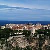 Monaco Rock
