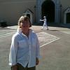 Ann at Monaco Palace