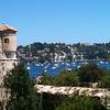 Citadel and St. Jean Cap Ferrat