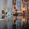 Eglise Saint-Jean, reflet sur un piano
