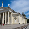 Vilnius Cathedral Basilica