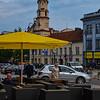 Cafe, Old Town Vilnius