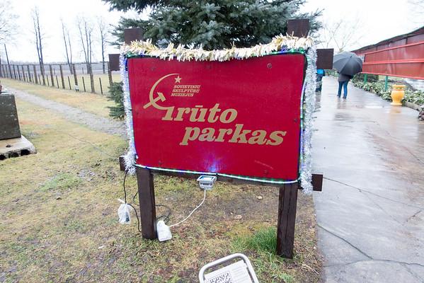 Grutas Park