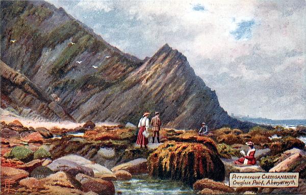 Craiglais Point