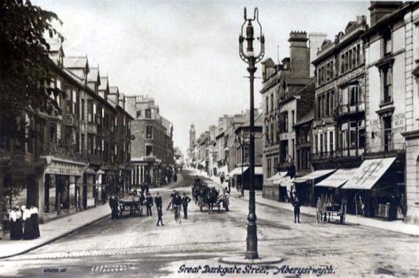 Great Darkgate Street