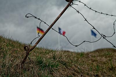 Ft Douaumont, Verdun