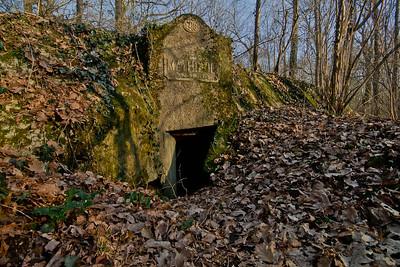 Bunker Matilda, Verdun 2012
