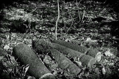Unexploded Ordnance, Argonne Forest 2012