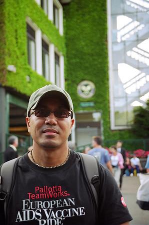 Wimbledon 2001