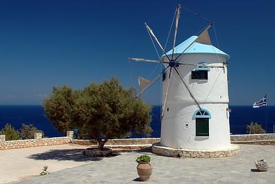 Cape Skinari, Zakynthos
