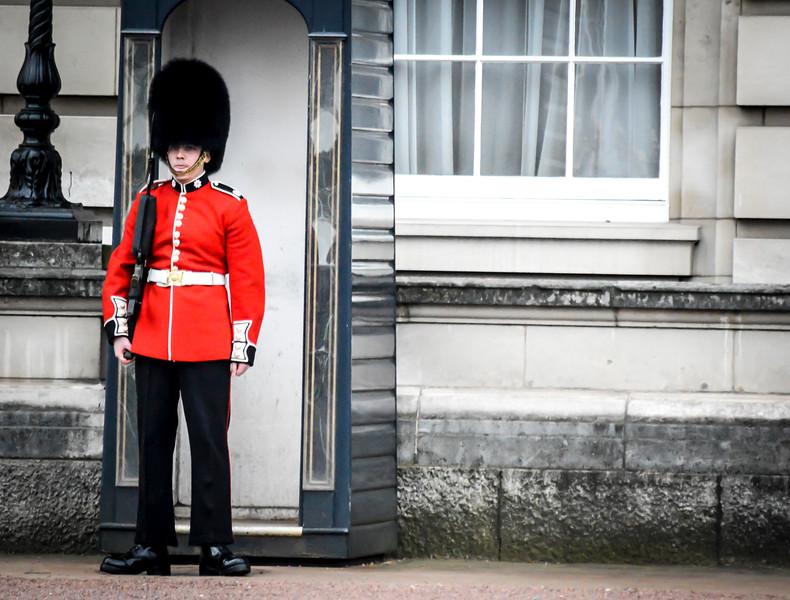 British Guard