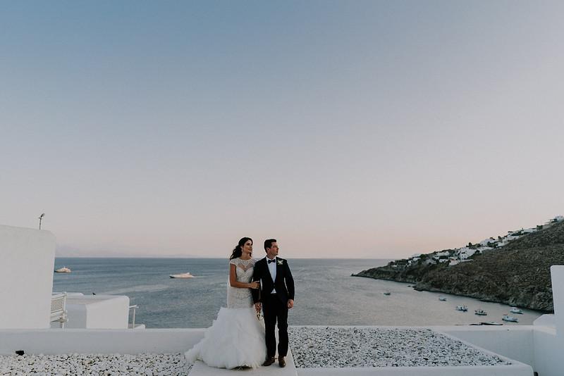 Elopement Wedding in Pienza