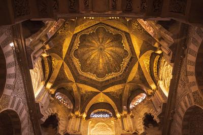 Mezquita Dome