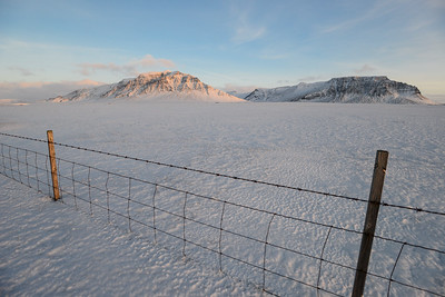 Iceland Fields II