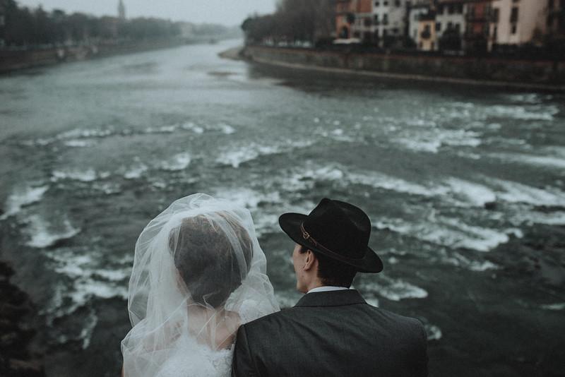 Elopement Wedding in Klagenfurt Wörthersee