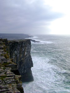 Cliffs of Inishmor