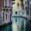 Venice Canal<br /> © Sharon Thomas