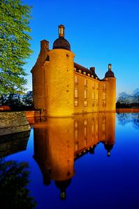 Château de Flers, Flers Castle, Flers, Orne