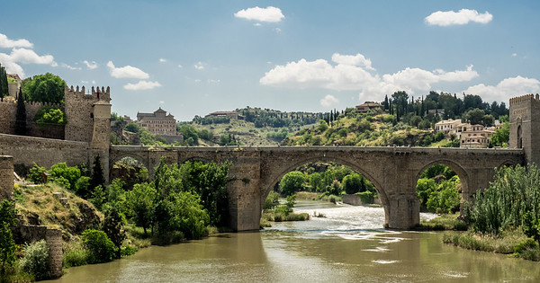 Old Bridge, Toledo