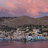 Symi Sunrise 2