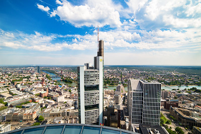Frankfurt and Main