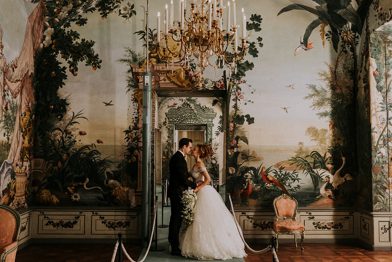 Elopement Wedding in Abruzzo