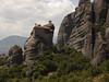 Holt Trinity Monastery, Meteora, Greece