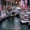 Venice Bridge<br /> © Sharon Thomas