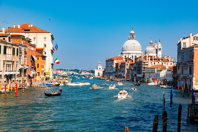 The Grand Canal (Venice)