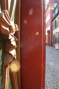 Altstadtleben